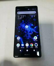 Sony Xperia XZ2 64GB(H8266)- Black - Dual Sim Unlocked - Fully Functional