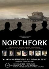 NORTHFORK DVD Postage Within Australia Region 4
