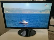 Samsung S24D340h Monitor LED Full HD 2ms Reaktionszeit 24 Zoll