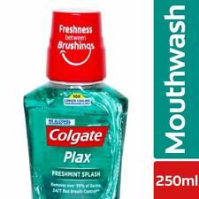 Colgate Plax Fresh Mint Mouthwash - 250 ml + Free Shipping