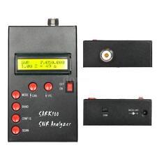 SARK-100 Antenna Measure ANT SWR Antenna Analyzer Meter For Ham Radio S6Q4