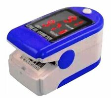CMS 50-DL Fingertip Pulse Oximeter with Neck Wrist cord