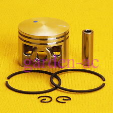 44mm Piston & Rings For STIHL MS260 026 PRO Chainsaw Part Replace 1121 020 1203