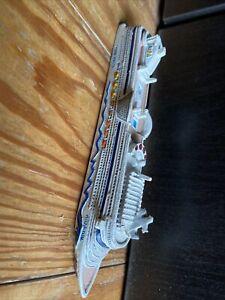 Aida Blue Modell 17cm