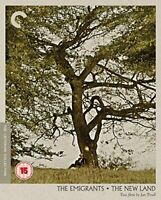 The Emigrants/The New Land (The Criterion Collection) [Blu-ray] [2016] [DVD]