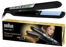 Braun Haarglätter Satin Hair 7 Straightener ST710 ES2, neu/OVP Glatteisen