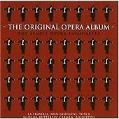 EMI Album Opera Music CDs