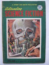 UK Pulp Mag – ASTOUNDING SCIENCE FICTION Jul, 1953