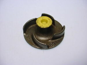 Sunbeam Alpine New Water Pump Impeller  H20-I