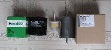 Mg Rover mgrv 8 mg RV8 V8 Filtro de aceite y filtros de filtro de combustible de gasolina Kit Nuevo