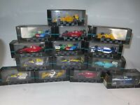 ONYX 1/43 Formula 1 F1 Car 1990 1991 1992 1993 Collection Mint SELECTION CHOOSE