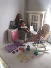 Poupées Barbie originale Mattel, sur midge