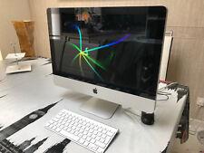 Apple iMac A1311 21.5-Inch Desktop 4GB 500GB MC309B/A Wireless Keyboard Mouse