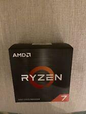 New listing Amd Ryzen 7 5800X 8-core 16-thread Desktop Processor - 8 cores And 16 threads