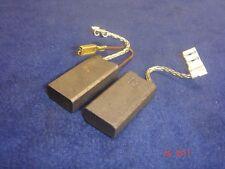 BOSCH Spazzole di Carbonio GBH 5-40 7-45 7-46 DE GSH 5 E 6,3 mm x 12,5 mm x 25mm 95