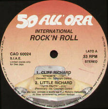 Cliff Richard , Little Richard , Johnny Otis Show , Fats Domino - 50 All'Ora