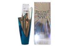 Beyonce Pulse NYC 1.7oz / 50ml Eau de Parfum Spray NIB Sealed Women's Perfume