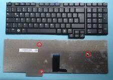 Clavier samsung aura np-r710 r710 e172 np-e172 Keyboard qwerty German