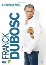 Dubosc, Franck - Il était une fois... (DVD) NEUF