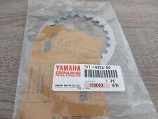 YAMAHA DISCO DE EMBRAGUE RD80 lcii Rd125 Lc DT80 lcii TDR125 DT125R Clutch Placa