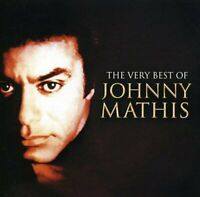 Johnny Mathis - The Very Best Of (NEW CD)