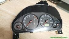 2001-2002 honda civic automatic instrument cluster meter 78100-s5a-a500 d31