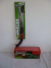 IKRA Set Akku Gras- und Strauchschere GBS 8050 LI+Astsäge320mm+Gr10