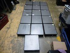 JOBLOT X 16 - 8 X Dell OptiPlex 380 - 6 X 740 - 1 X 745 - 1 X 760 SFF DESKTOP PC