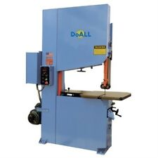 New Doall 35 14 High Velocity High Production Band Saw Model Zv 3620