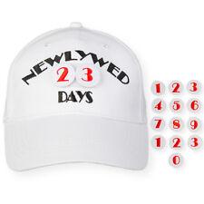 Newlywed Hat Cap For Social Media