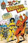 Radio Activeman #136 Simpsons Poster 24X36 inches