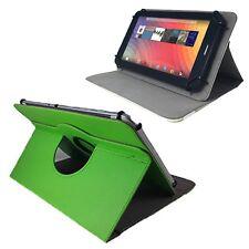 Bolso tablet para ainol novo 10 Hero funda estuche verde aduana 10.1 360