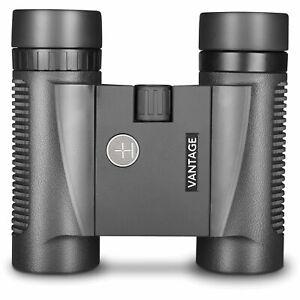 Hawke Vantage WP 8 x 25 Binoculars in  grey  #34201 (UK Stock) BNIB
