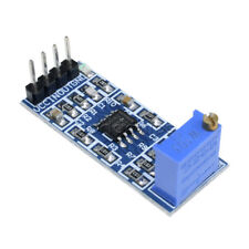 LM358 100 Times Gain Signal Amplifier AmplificationOperational Module New