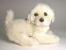 Maremma Sheepdog Puppy by Piutre, Hand Made in Italy, Plush Stuffed Animal NWT