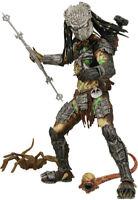 Battle Damaged Masked Predator Aliens Vs Predators Requiem Action Figur NECA