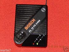 BOSCH AL15 FC2498 Schnellkkualdegerät DC7,2-24V mit PIEP TON ,100%OK,von PRIVAT