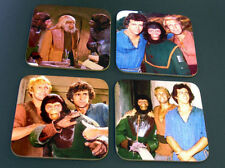 Planet Of The Apes TV Series Great New COASTER Set