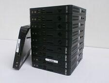 Job Lot 10 x Asus Eeebox EB1007 Mini PC Intel Atom D410 1.66GHz 1Gb 250GB Win 7!