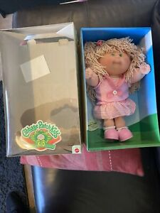 Cabbage Patch Kids Kid 1995 Boxed 14130 Mattel Doll