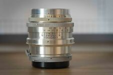 Jupiter-9 85mm f/2 Lens Contax/Kiev Mount - Excellent Condition!