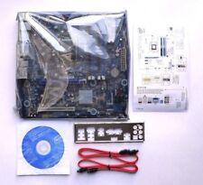 Intel DH67BL LGA 1155 Micro ATX Motherboard with I/O and Accessories BLKDH67BL