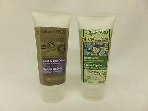 Greenyard Naturals Hand Cream (100ml) EXPRESS P&P