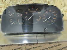 1986-91 Mazda RX7 RX-7 FC3S Speedometer Cluster Gauges OEM 145K