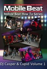 Mobile Beat: Mobile Beat How To Series by DJ Casper & Cupid Volume 1 (DVD)