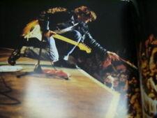 Bryan Adams (1995) Paperback Book With Andrew Catlin