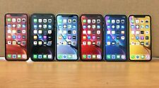 GRADE A/A- Apple iPhone XR 64/128/256 GB (Unlock), Face ID, Various Colours