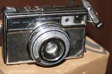 Zeiss Ikon-Voigtlander Vitessa 1000 SR VINTAGE 35mm Fotocamera A Telemetro film.