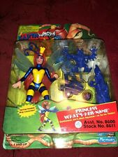 Earthworm Jim Princess What's Her Name 1994 Sealed New