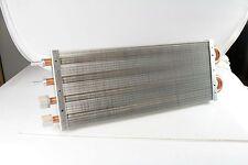 """Dual Circuit Cooler 4 passes 21"""" x 7"""" x 1 1/2"""" Flex-a-lite 462513"""